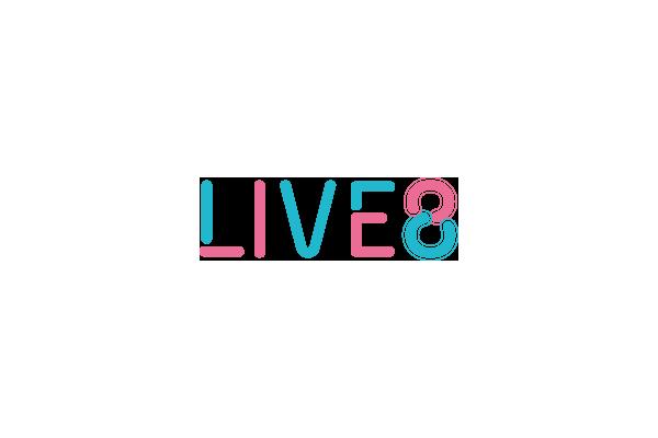 ライバー事務所 LIVE8 | EVERY.LIVE